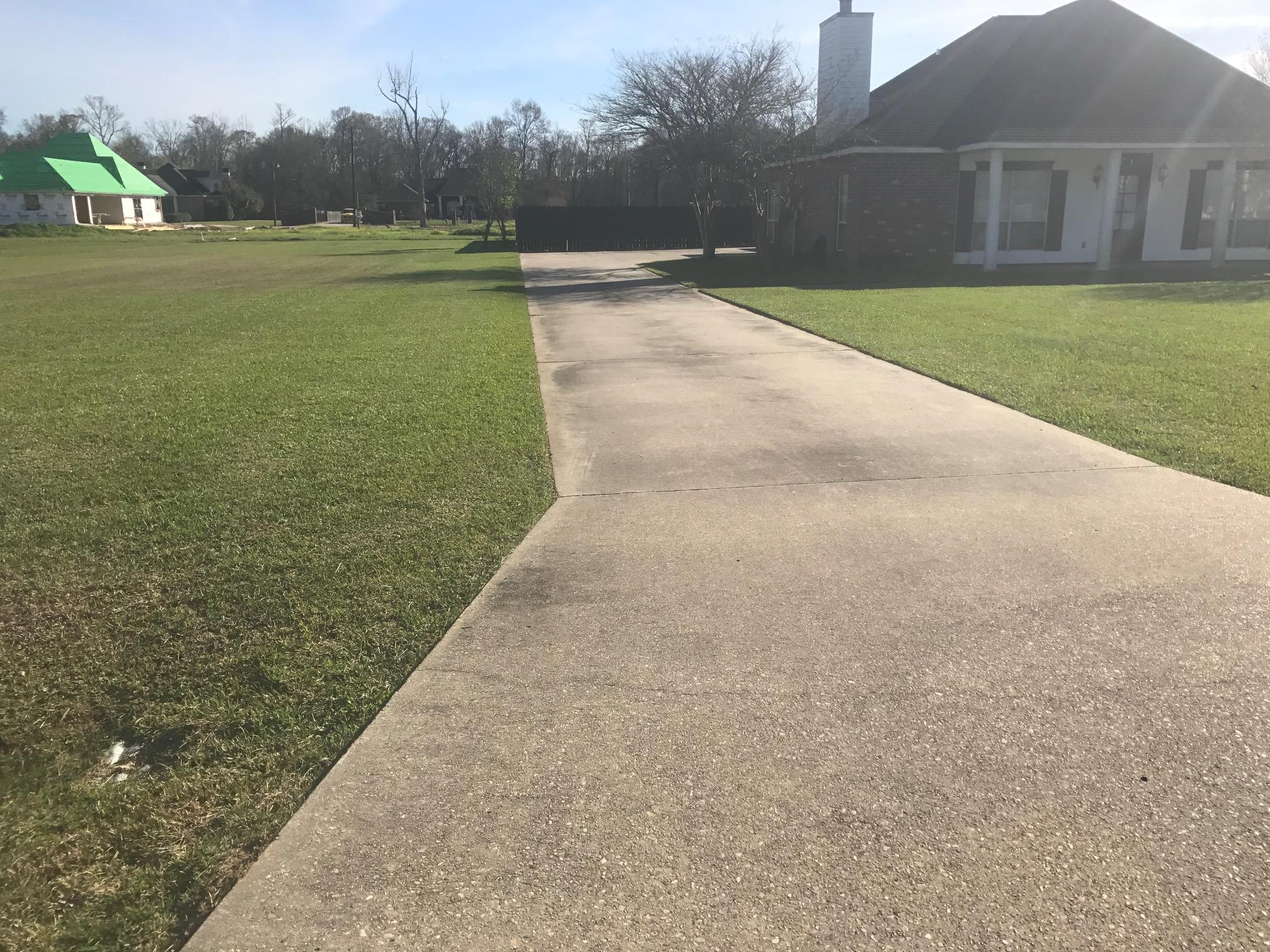 Lawn Care Gonzales, LA